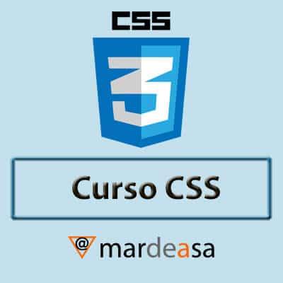 CSS-Confección y publicación de páginas web